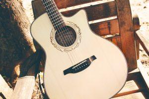 Apprendre la guitare à domicile