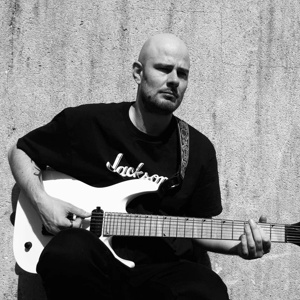 Clément LONGUET, guitare à Toulouse