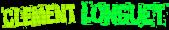 Logo Clément LONGUET